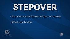 Trick 7 - Stepover