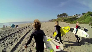 Santa Cruz Lifestyle Video