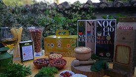 Presentazione a Giffoni Sport & Food