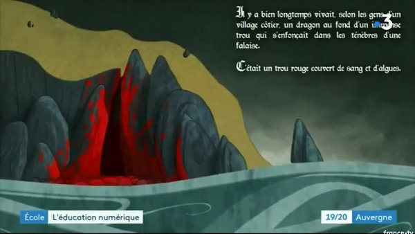 """""""La forêt aux sorcières"""""""