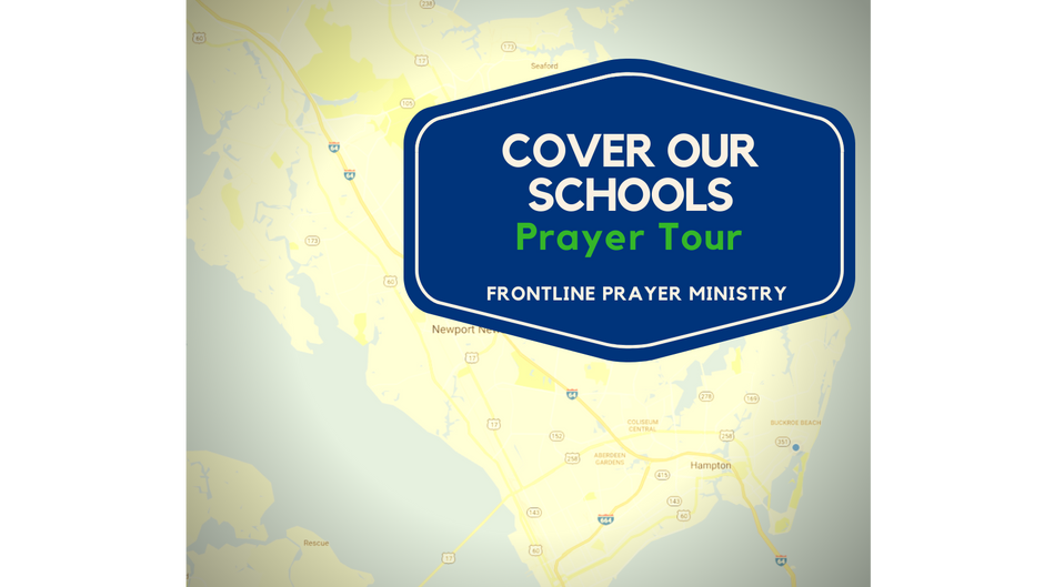 Cover Our Schools