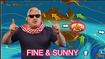 Dicko's Weather Report