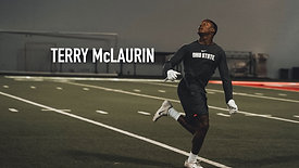 Terry McLaurin, Redskins WR