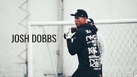 Josh Dobbs, Steelers QB