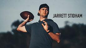 Jarret Stidham, Patriots QB
