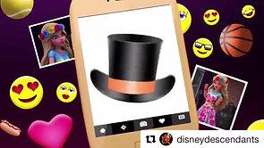 Disney Descendents Promo