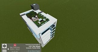 ACP & DDG Present 1221 1st Street Design Concept