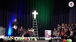 Capítulo 4. La Tarea de los discipulos