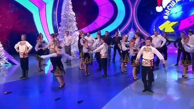 "Канал Ансамбля  ""Калинка"" имени А.Н. Филиппова"