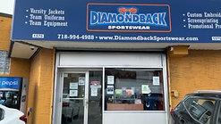All about Diamondback