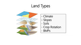 Conservation Talk Series   Learning From the Land