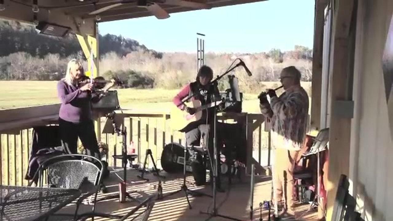 Bloomin Laurels Video