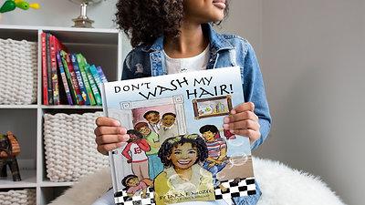 Kids Book Channel