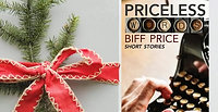 Santas Helper Biff Price
