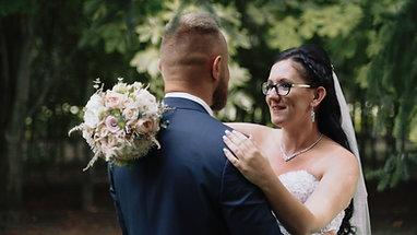 Viki & Vojta Wedding Highlights (4K)