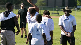 Bay Laurel Fund: Football Camp