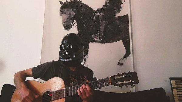 Magic Square Darth Vader Fail 05