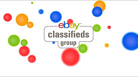 eBay: Classifieds Group promo