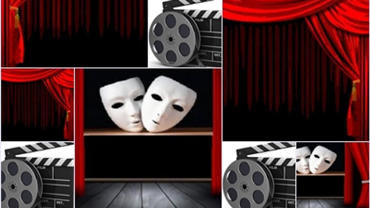 Film, pozorište...