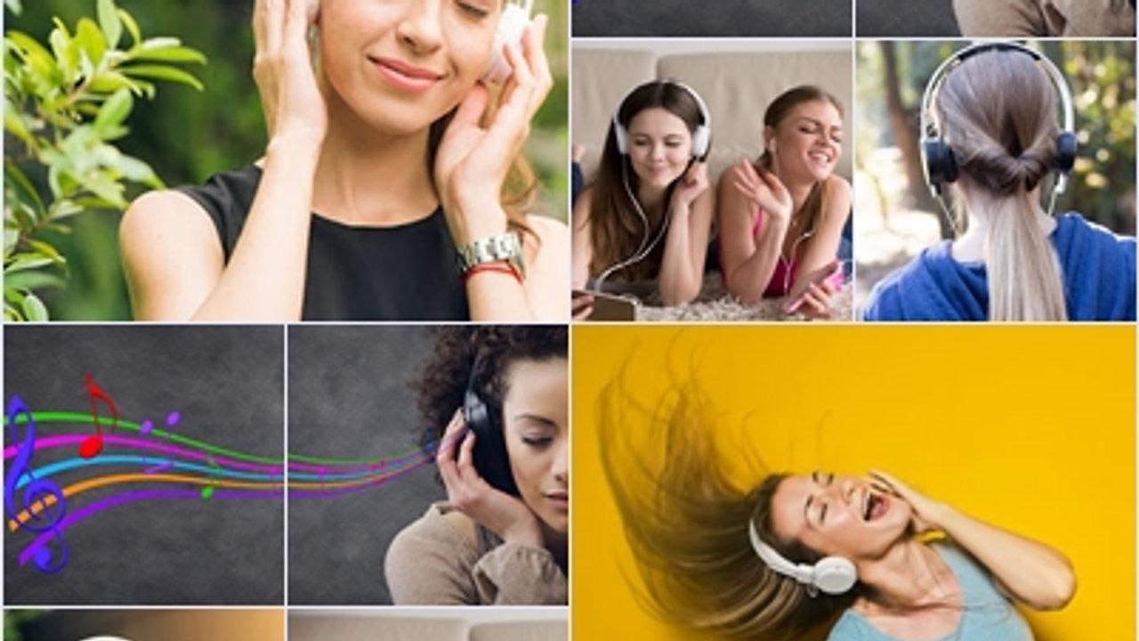 Audio-video čitanka