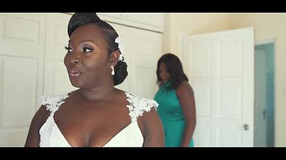 The Gilkes Wedding Trailer
