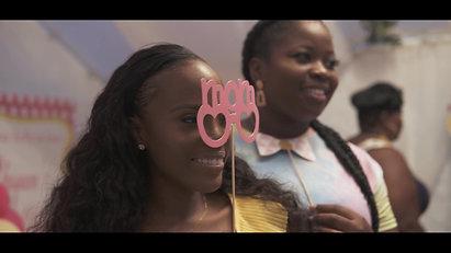 Shaquon's Video Trailer