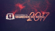 VINHETA SEGREDOS DO REINO