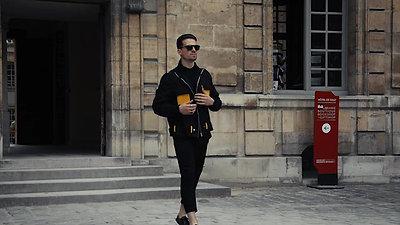 Publicité Teli Paris