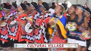 Cultural Vilage