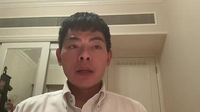 Dr Roger M.K. Ng