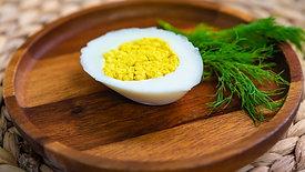 Вегетарианское яйцо
