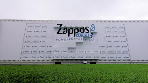 Zappos | Roadshow