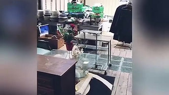 Présentation Boutique éco-solidaire