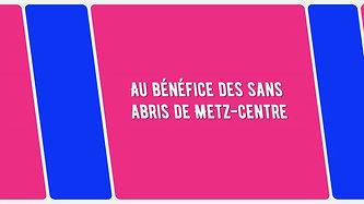 donation aux sans abris de Metz