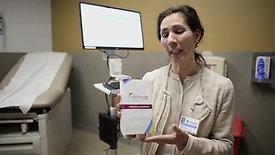 """""""Nerve blocks"""" at Allegheny Health Network's Headache Center"""