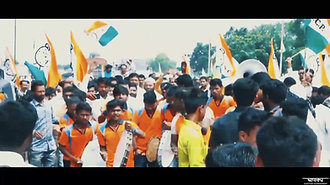Dhananjay Munde Song By Chanakya Election Management
