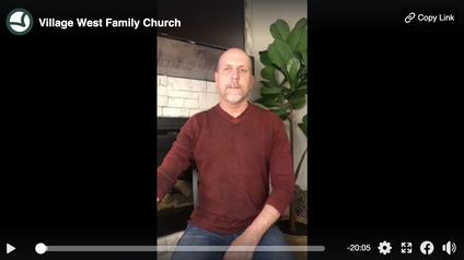 03/18/2020 | Midweek Connection Online