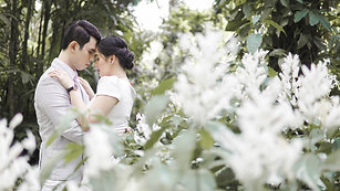 Adrian and Kristine Prenuptial