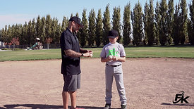 FitKid App Baseball