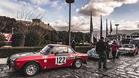 "Rally Monte Carlo 2019  ""Athens Depart"""