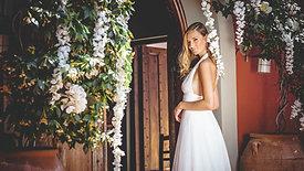 Happybox Athens wedding styleshoot at Costa Navarino