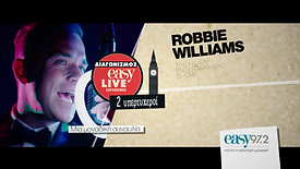 robbie williams tvc promo