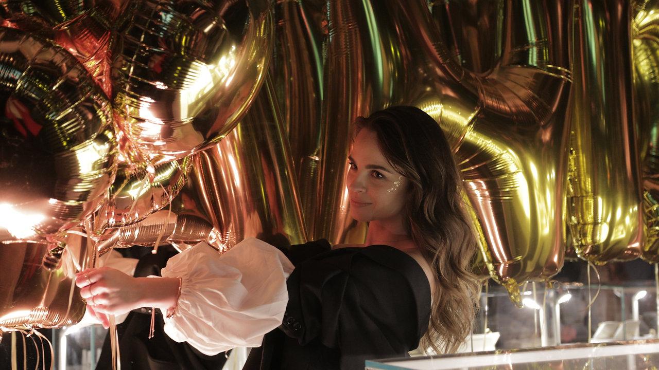 "Pandoras golden party ""The Kompany"""