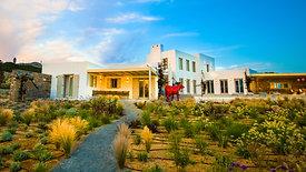 Villa M, Lolandonis Paros