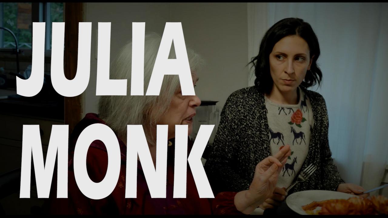 Julia Monk's Comedy Reel