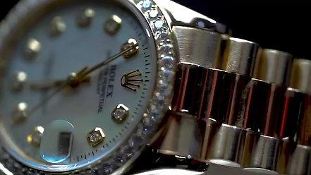 Custom Rolex
