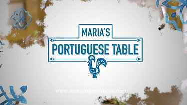 Trailer for Maria's Portuguese Table
