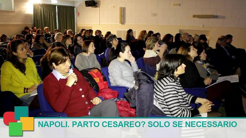"""II Convegno Innecesareo a Napoli """"VBAC e Nascita Rispettata"""""""