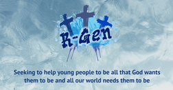 LifeWell Church R-Gen Youth Video  22/05/2020