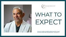 What to Expect with Dr. Eades